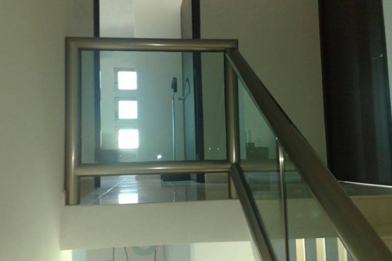 Projects archive marcarso decoraci n de interiores for Barandales de aluminio blanco