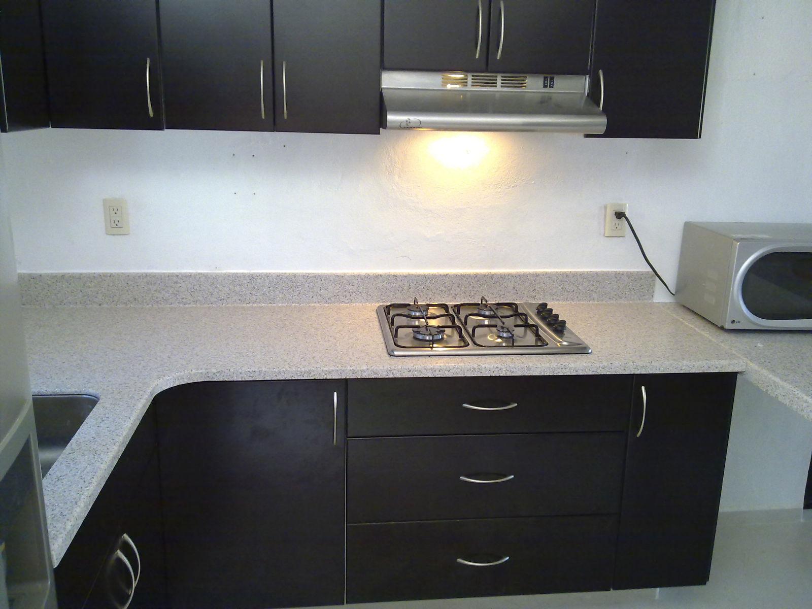 Cocinas integrales marcarso decoraci n de interiores for Cocinas y banos decoracion