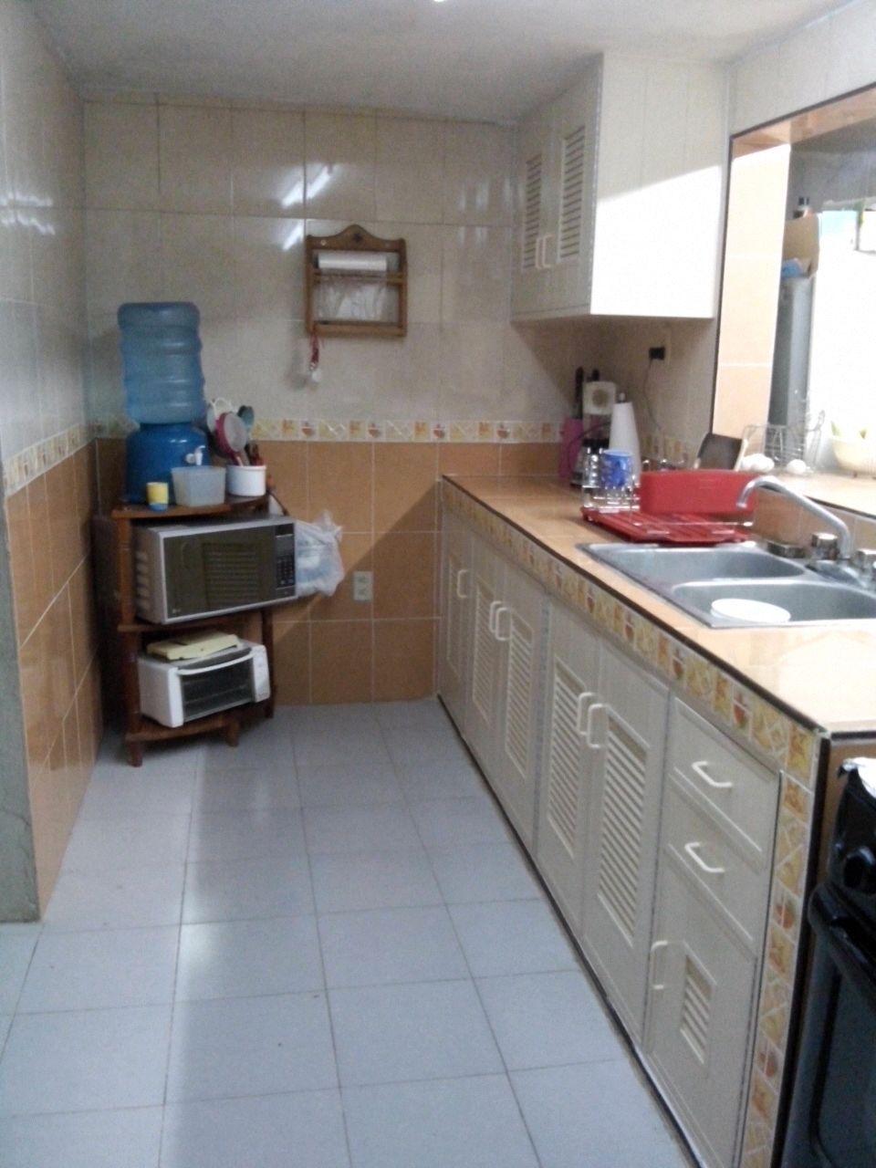 Gabinetes Para Baño En Pvc:Cortinas Puertas Cocinas PVC Electrodomésticos Fregaderos Cubiertas