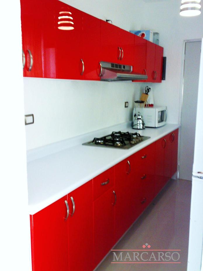 Cocinas Integrales Marcarso Decoraci N De Interiores
